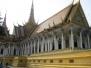 Phnom Penh, Sihanoukville